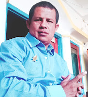 Rafidin Warning Penggunaan Dana Perjalanan Dinas Dewan dan Kepala Daerah