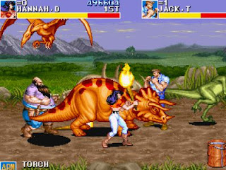 Cadillacs & Dinosaurs Download For PC Free Download Full Version For PC