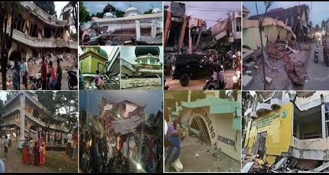 """Masya Allah... Banyak yang """"Nyinyir"""" Mempertanyakan Kenapa untuk #AksiBelaIslam Begitu Wah Sedangkan Untuk Membantu Saudara di Aceh Diam-Diam Saja? Pria Ini Lakukan Hal Luar Biasa Untuk Menjawabnya!"""