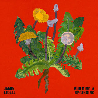 Jamie Lidell - Building a Beginning (2016) - Album Download, Itunes Cover, Official Cover, Album CD Cover Art, Tracklist