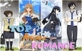 52 Anime Romance Terbaik Buat Jomblo