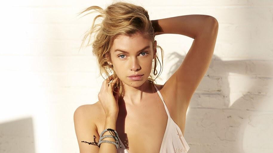 Stella Maxwell, Model, Beautiful, 4K, #4.2616