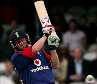 England vs West Indies 1st T20I 2007 Highlights