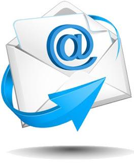 masuk email