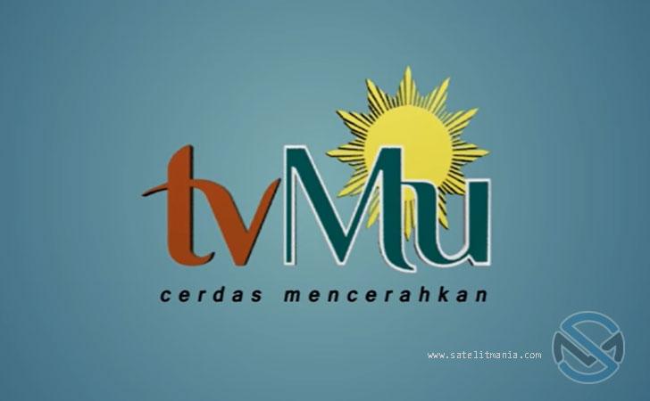 Daftar Satelit Yang Menyiarkan Saluran TV Mu (Muhammadiyah)