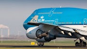 KLM Boeing 747 Collided With An Airbus A330 In Amsterdam