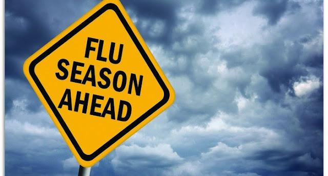 Ποιός κορονοϊός; 77 οι νεκροί από τη γρίπη στην Ελλάδα!