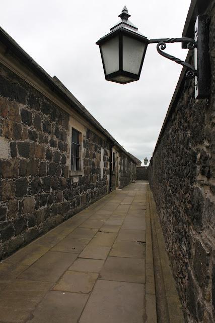 Skotlanti - Kiertoajelulla Glasgow'n pohjoispuolella 13