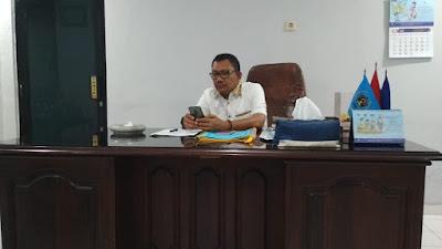 Reshuffle Kepengurusan, PWI Lampung Akan Prioritaskan Wartawan Milenial