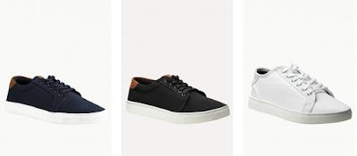 Sneakers for men