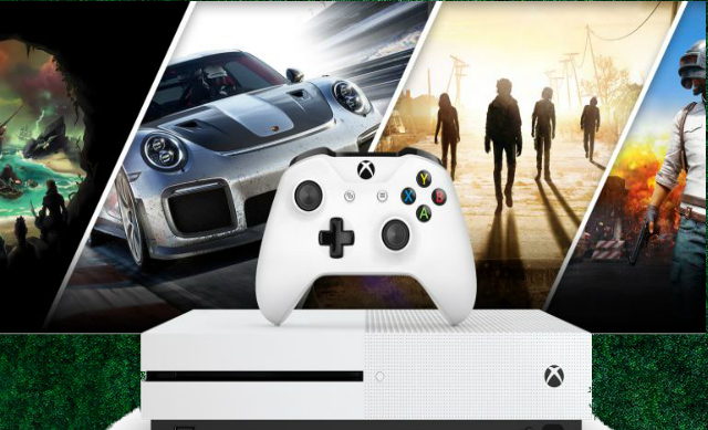 Xbox Black Fri deals: Console bundles, games, peripherals and additional