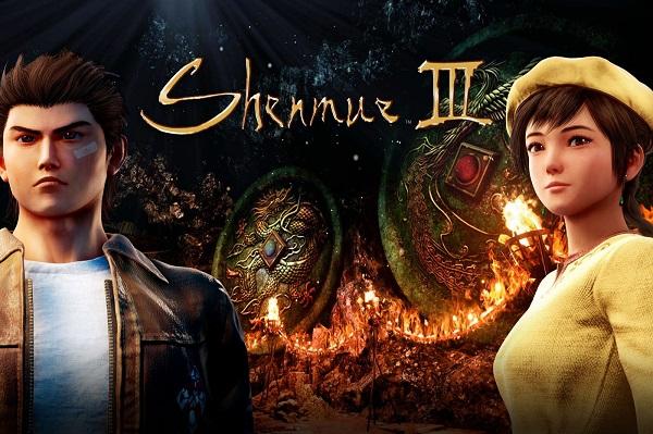 لعبة Shenmue 3 تحصل على عرض بالفيديو طويل لطريقة اللعب و نظرة عن عالمها المفتوح !