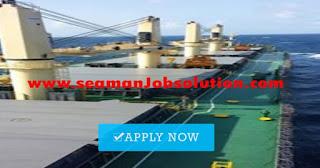 seaman job - seamanjobsolution.com