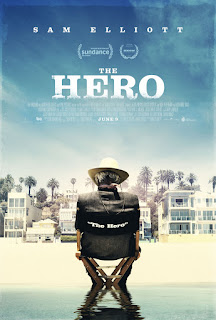 The Hero 2017 Movie Poster 2