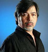 """Biodata Joel Torre Pemeran Soliman """"Tatang Sol"""" Olivar"""