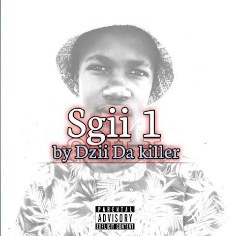 Dzii Da Killer - Sgii 1