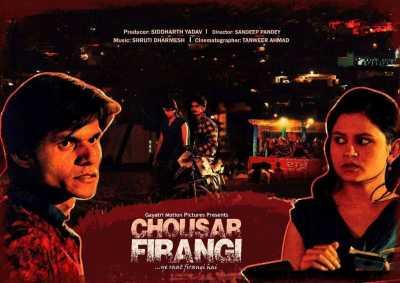 Chousar Firangi (2019) 300MB Hindi 480p Movies Download HD