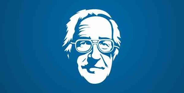 Recurrir al miedo por Noam Chomsky