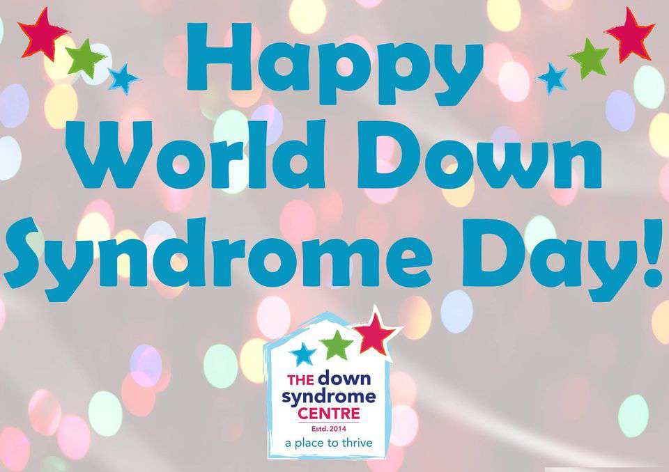 World Down Syndrome Day Wishes For Facebook