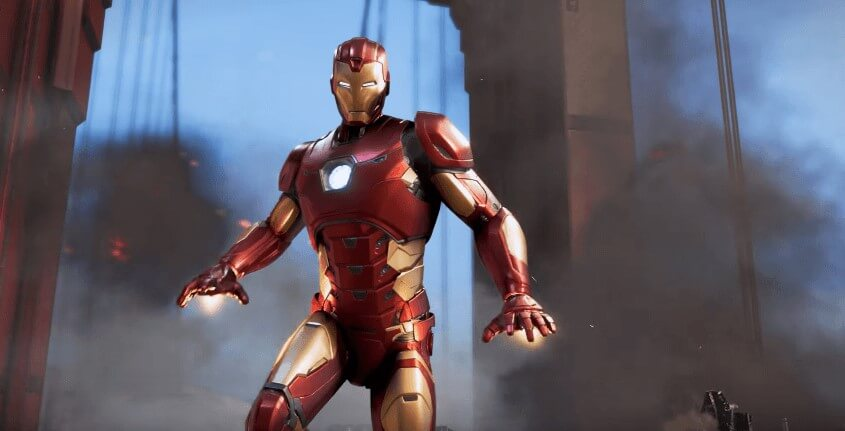 E3 2019: Marvel's Avengers Releases May 15, 2020