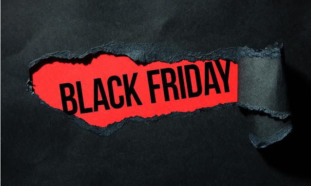Black Friday 2020: «Έκρηξη» ηλεκτρονικών αγορών - Τι προτίμησαν οι Έλληνες