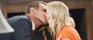 Beautiful, anticipazioni americane e trame future dicembre 2017: Thorne bacia Brooke, Ridge le chiede di sposarlo