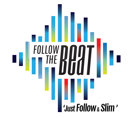 FOLLOW THE BEAT Just Follow n Slim