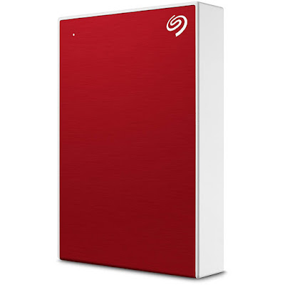 Seagate One Touch 5 TB