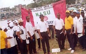 FUTO Shutdown As Non-academic Staff Begin Strike!!