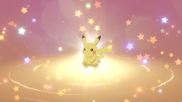 Pokémon Sword/Shield (Switch): Pikachu especial está disponível no Mystery Gift até 15 de janeiro