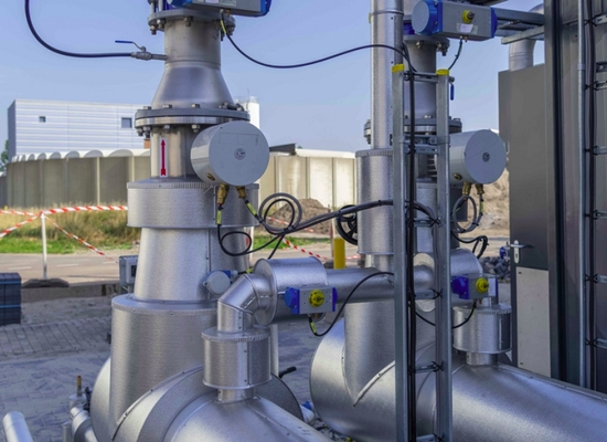 Duurzaamheid van productie van biogas op rwzi's. Foto: https://www.h2owaternetwerk.nl/h2o-actueel/cbs-rwzi-s-goed-voor-17-procent-van-totale-biogasproductie