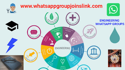 Join 100+ Engineering WhatsApp Group Joins Link