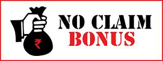 No Claim Bonus GARDA OTO