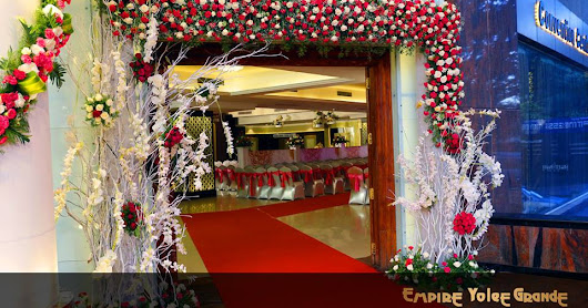 EMPIRE PARTY HALL
