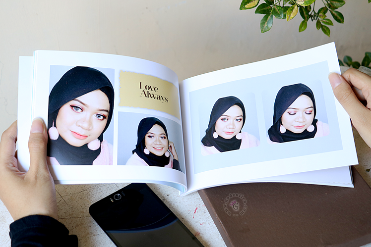 Cetak Foto ID Photobook