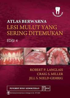 ATLAS BERWARNA LESI MULUT YANG SERING DITEMUKAN ED. 04
