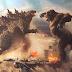 Trailer Film Godzilla vs Kong Hadirkan Pertarungan 2 Monster di MonsterVerse