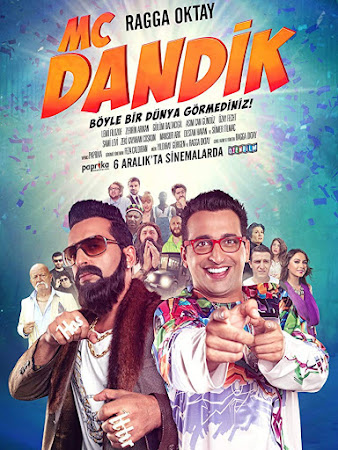 Poster Of Mc Dandik In Dual Audio Hindi Turkish 300MB Compressed Small Size Pc Movie Free Download Only At worldfree4u.com