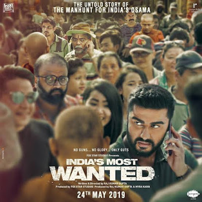 India's Most Wanted (2019) full movie download