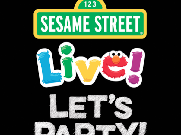 Are You Ready To Party With The Cutest Furriest Friends - Sesame Street Live: Let's Party! At MSG With 25% Off Tickets