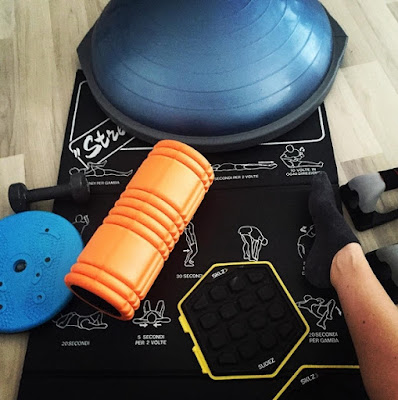 Top Training Equipment for Your Home Gym