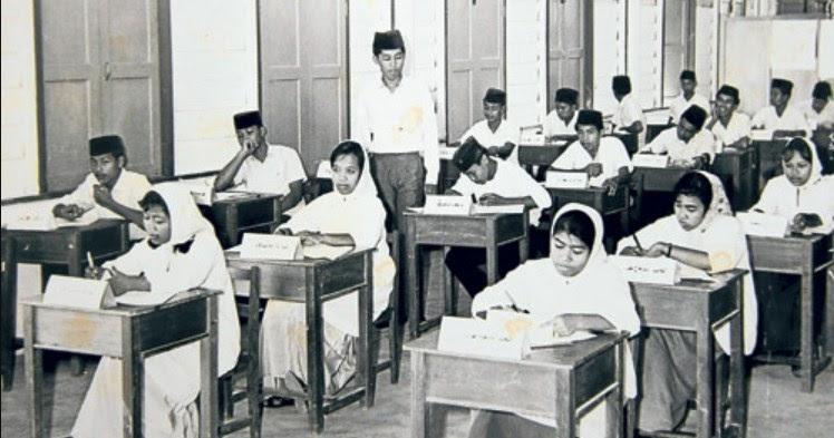 9 Perbedaan Global Pendidikan Zaman Dulu Serta Zaman ...