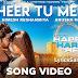 Heer Tu Meri Lyrics - Himesh Reshammiya, Anusha Mani   Happy Hardy & Heer