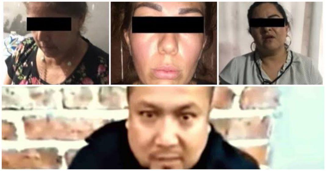 """Liberan a mamá, hermana y prima de """"El Marro"""""""