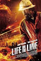 Hombres de élite / Life on the Line