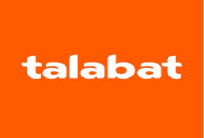 طلباتي Talabat لخدمة الدليفري