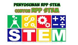 Cara Membuat RPP STEM dan Contoh RPP STEM KIMIA