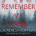 Pre-Order Blitz & Giveaway - Remember My Name by
