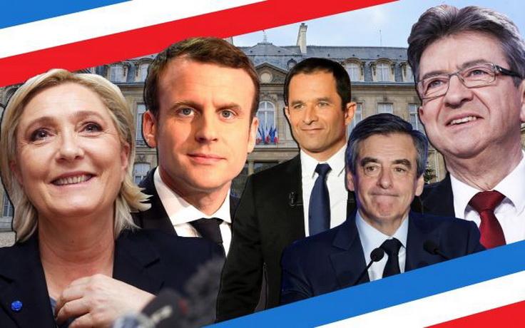 Κρίθηκε η μάχη στη Γαλλία