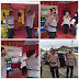 MEDAN: Dirpulsatwa Korsabhara Baharkam Polri Cek Pos Pam X Manhattan Medan